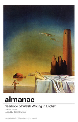Cover image, Almanac volume 14