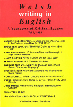 Cover image, Yearbook Volume 2